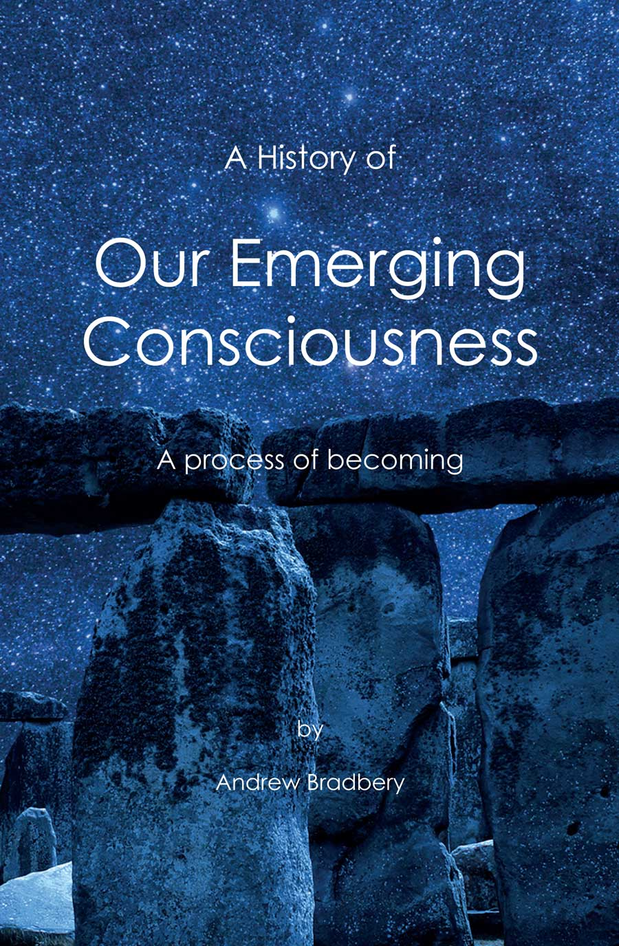 Our Emerging Cosciousness